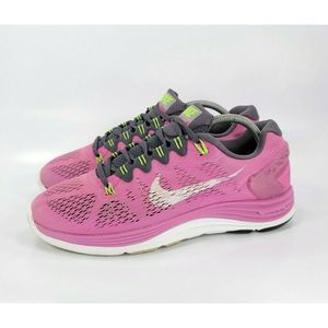 Nike Lunarglide 5 Running Athletic Shoes
